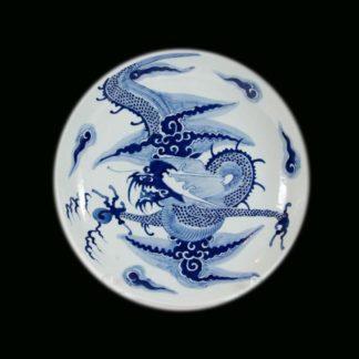 Asiatisches Porzellan